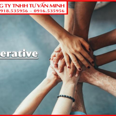 Thành lập hợp tác xã cần tuân thủ một số điều kiện nhất định